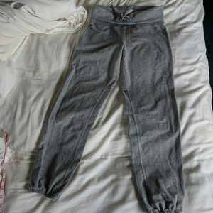 319b14d17fa58 lululemon athletica Pants   Firm Lululemon After Asana Size 4   Poshmark